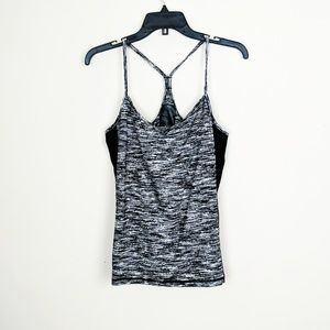 CAbi • Space-dyed Athletic Tank Top